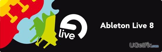 Ableton Live snapshot