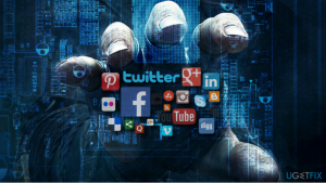 10 Tips to Secure Your Social Media Account