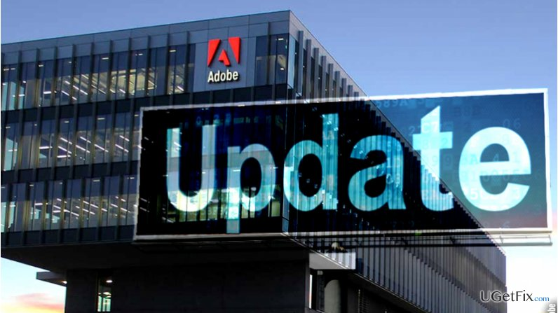 Adobe released more security patches again: make sure you install them on time snapshot