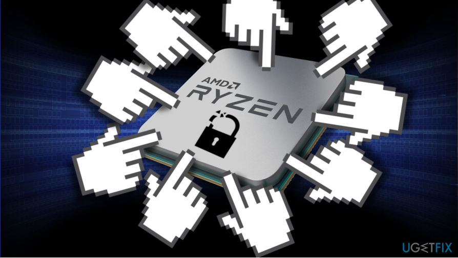 Spectre-like CPU flaws revealed in AMD's Ryzen and Epyc processors