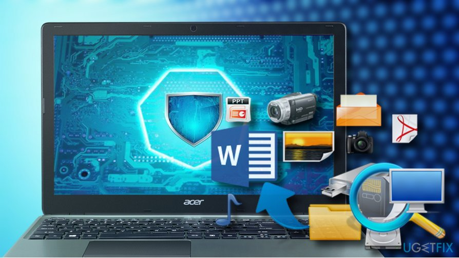 Top 5 antivirus with data recovery feature
