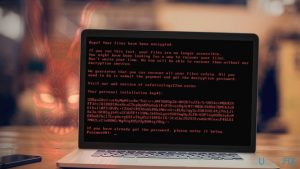 5 things to know about the latest Bad Rabbit ransomware attack