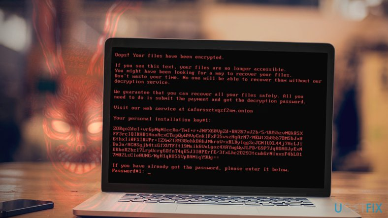 Top facts about Bad Rabbit ransomware virus