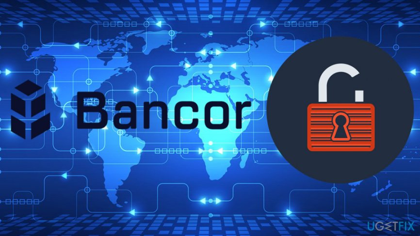 Bancor security breach