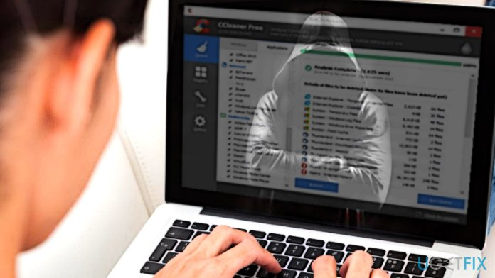 2.27 million users installed a compromised version of CCleaner. Are you one of them?