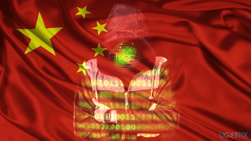 China cyberattacks in decline – causes experts concerns
