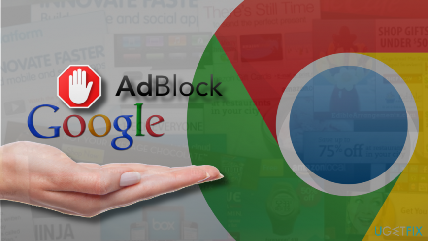 Google introduced built-in adblocker in Chrome