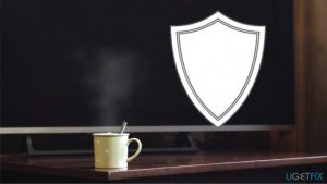 Coronavirus and cybersecurity: how to securely work from home