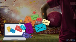 2018 FIFA World Cup: how to avoid email scams