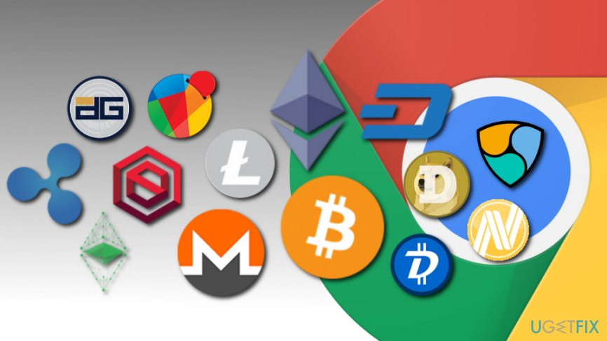 Google bans cryptocurrency miners from Chrome