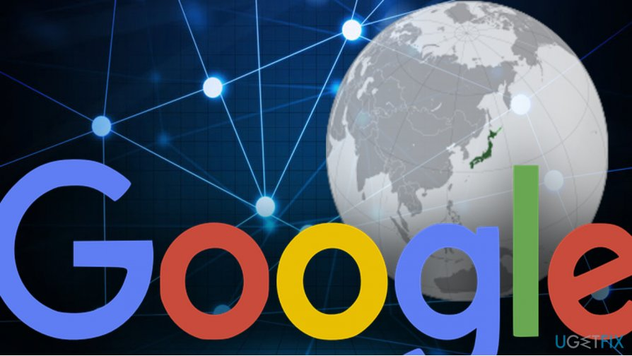 Google's mistake knocked off Internet for millions of Internet users in Japan