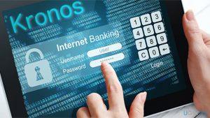 Comeback: Kronos Banking trojan reappears in the cyberspace