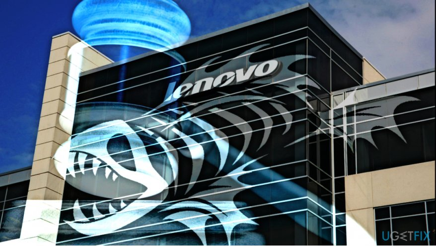 Lenovo gets fined $3.5m for distributing Superfish adware