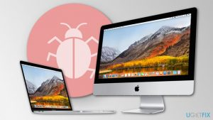 Another macOS High Sierra bug can reveal your passwords