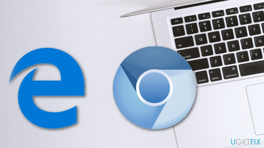 Microsoft remakes Edge desktop browser with Chromium components
