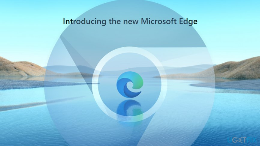 Microsoft releases Chromium-based Edge