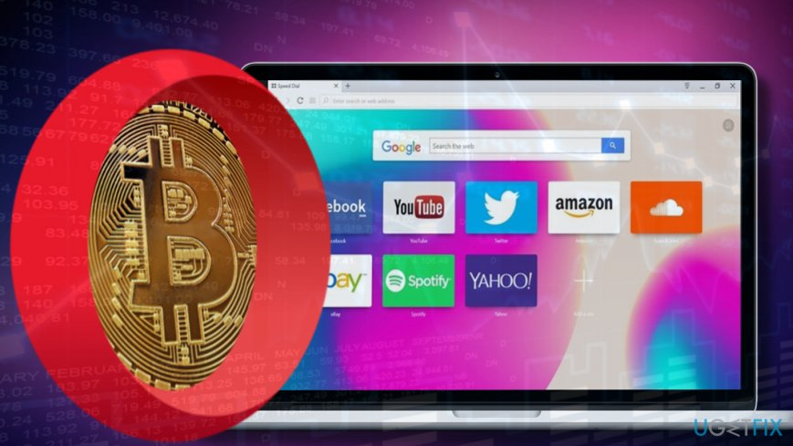 Opera browser rolls out a Cryptocurrency Mining Protection feature