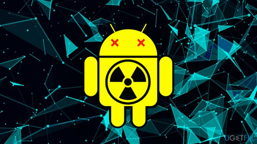 Sophisticated RedDrop malware spies on Android users