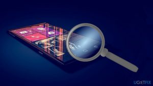 Is someone spying on my phone? Stop your mobile phone tracking