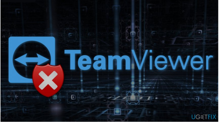 TeamViewer patches their desktop access vulnerability