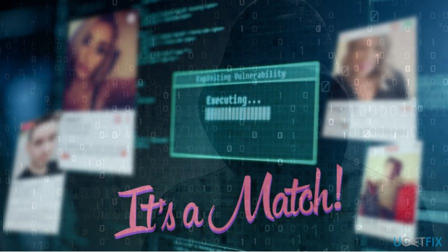 Researchers detected another Tinder vulnerability