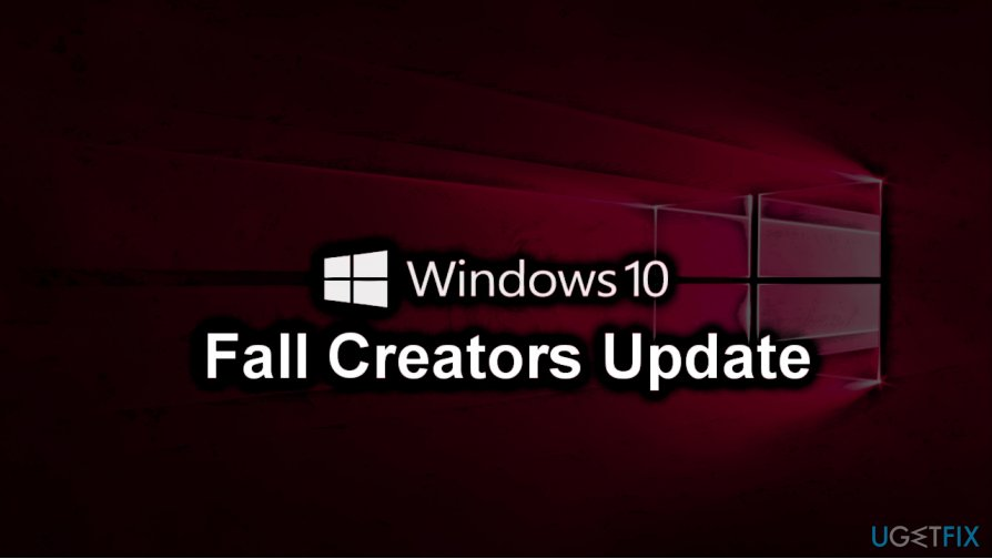 The Fall Creators Update