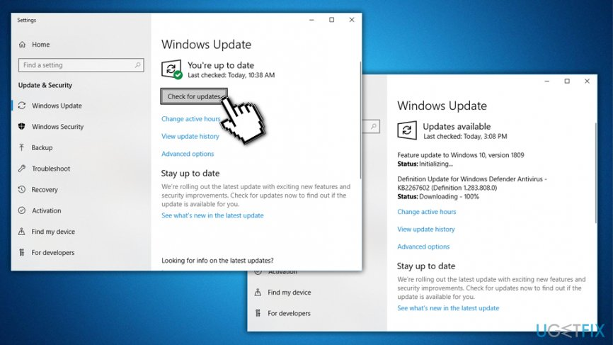 How to Fix Windows 10 Upgrade Error Code 0x80070015?