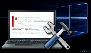 How to Fix Windows Update Error Code 0x80070663?