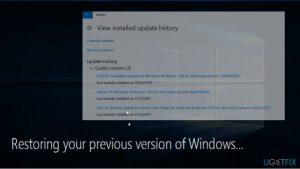 How to fix Windows update error 0x800f0845 on Windows 10?