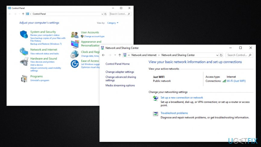 """Eliminate """"Windows can't set up a homegroup on this computer"""" from Windows"""