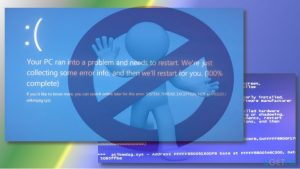 How to Fix SYSTEM_THREAD_EXCEPTION_NOT_HANDLED (atikmdag.sys) BSOD on Windows?