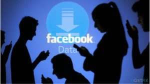 How to download Facebook data?