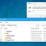 Take care of Windows Store Error Code:0x80073cf9