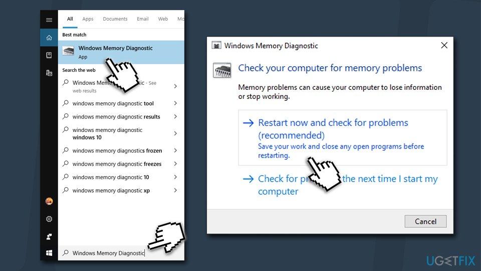 Check Memory