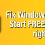 fix Windows errors with Reimage