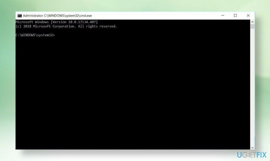 Restart Bluetooth service via Command Prompt