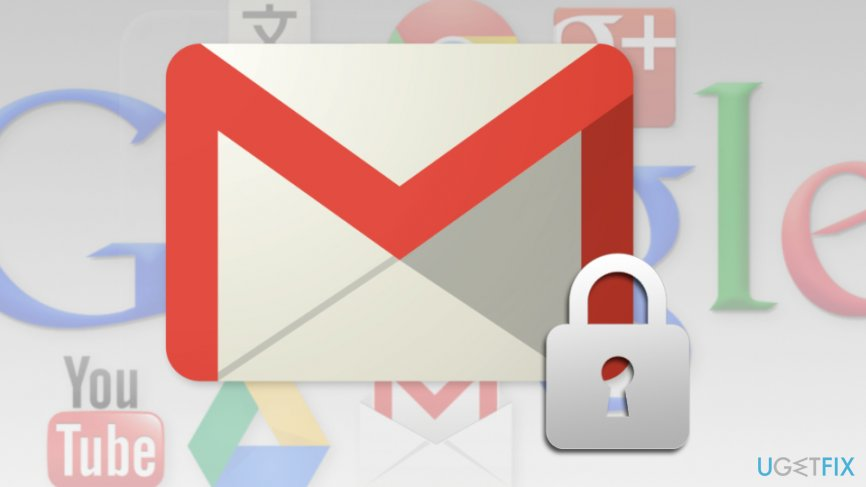 How to enable two-factor authentication on Gmail?