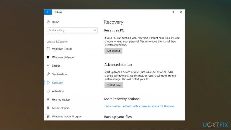 How To Fix Broken Registry Items In Windows 10