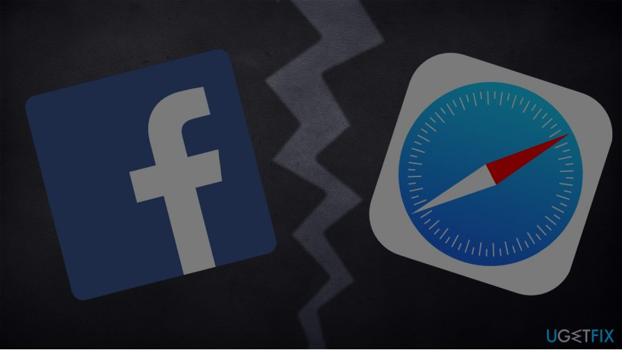 How to fix Facebook problems on Safari?