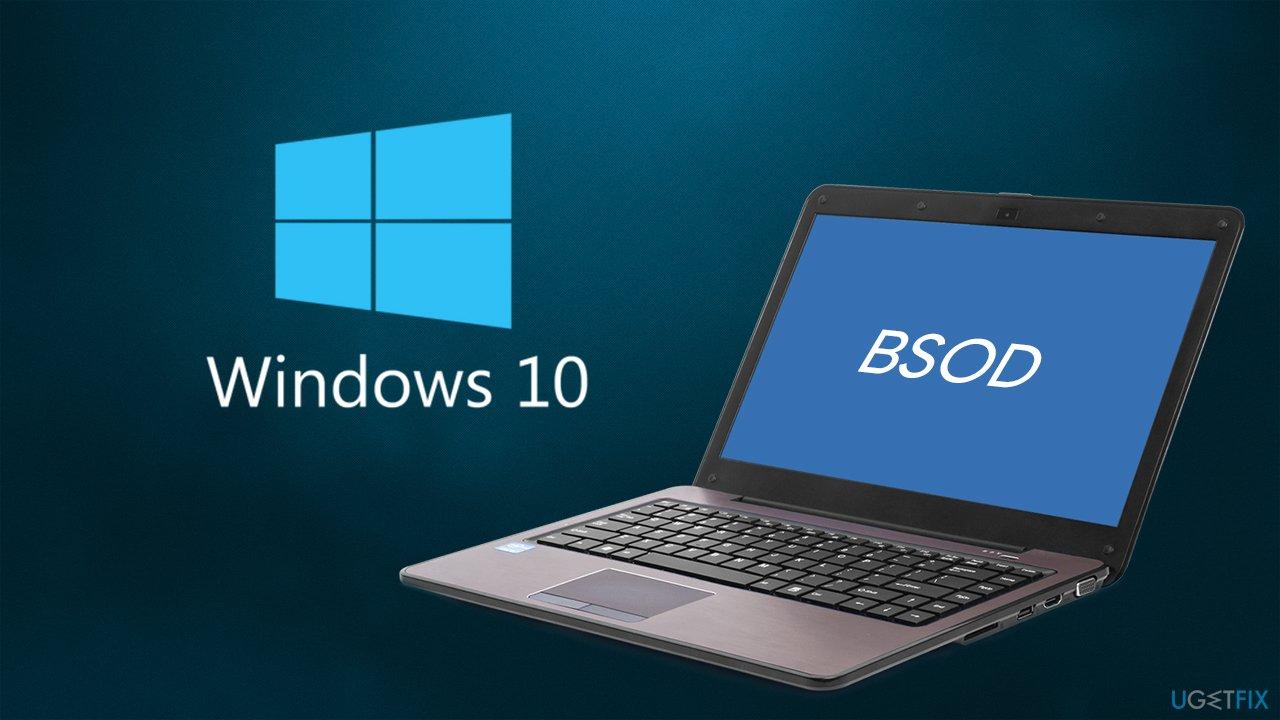 How to fix INVALID FLOATING POINT STATE BSOD in Windows 10?