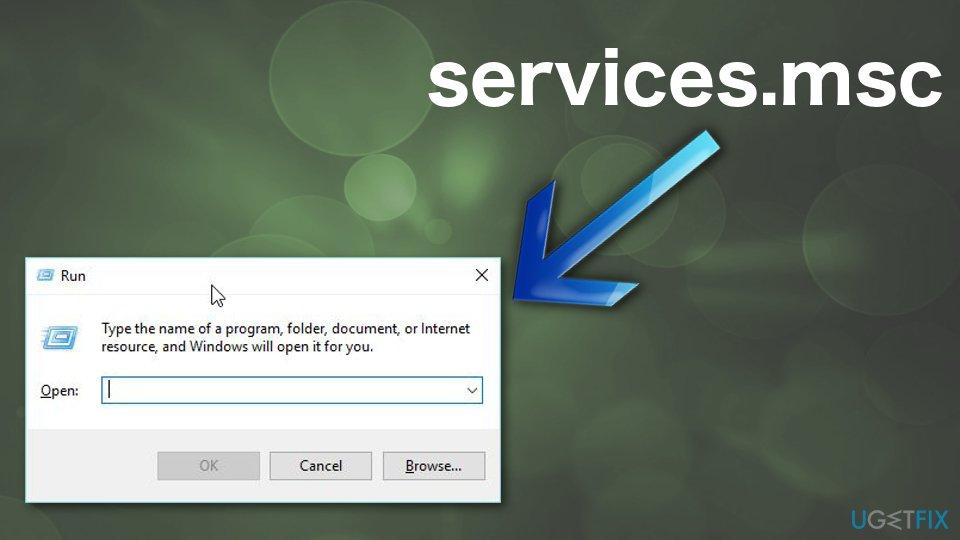 Error Code: 0x80073712 fix