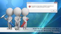 Windows File Association: DLL files - Open-Filecom