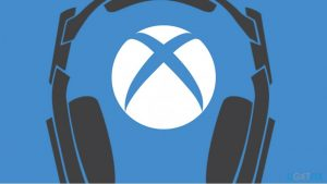Xbox Game Bar error: can't hear anyone in Party Chat – how to fix?