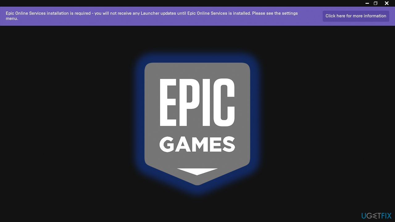 How to install Epic Online Services?
