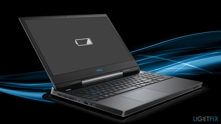 How to maximize computer battery life