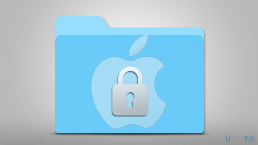 How to Password Protect Folders on Mac