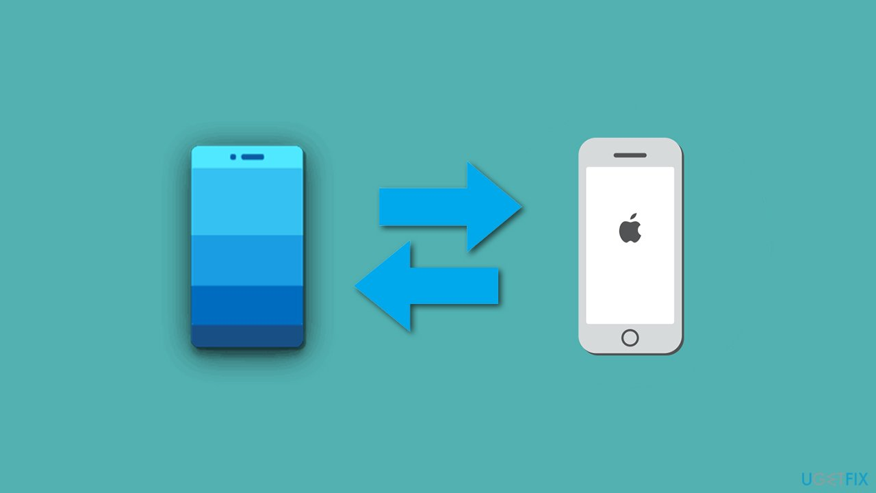 How to sync iPhone with Your Phone app?