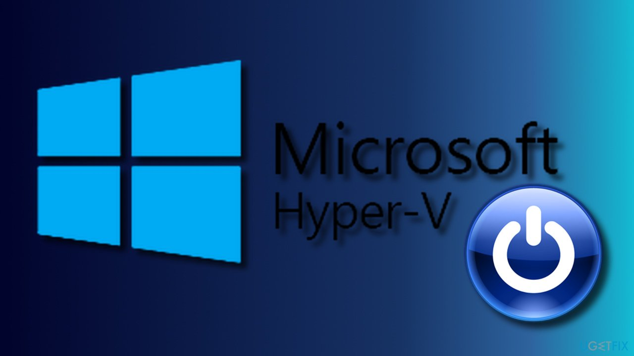 How to Disable Hyper-V in Windows 10?