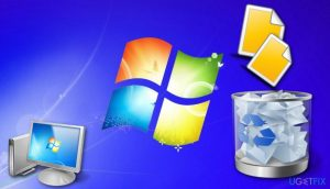 How to recover deleted files after emptying Recycle Bin