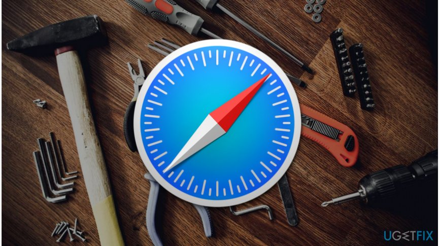 Make Safari faster with DNS settings